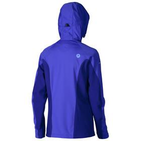 Marmot W's ROM Jacket Gemstone/Midnight Purple
